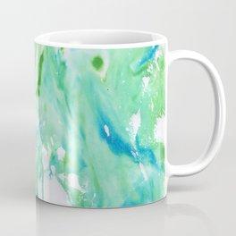 Marbled Sea Coffee Mug