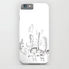Water Kids Slim Case iPhone 6s