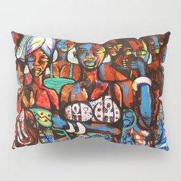 2014 SHE CRIED IN NIGERIA Pillow Sham