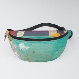 Beach Basket Ya'll Fanny Pack