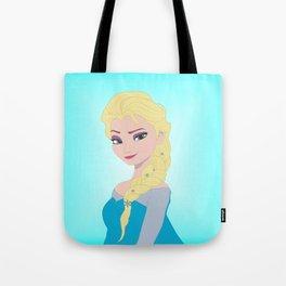 Elsa - Frozen Tote Bag