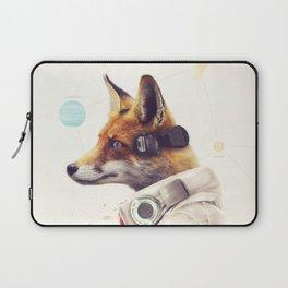 Star Team - Fox Laptop Sleeve