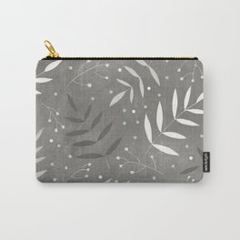 Wonderleaves Carry-All Pouch