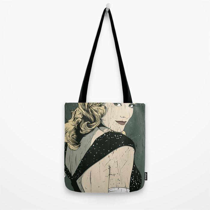 B.V.H. Tote Bag
