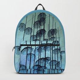 SKG Umbrellas Backpack