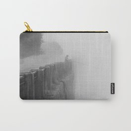 The fog-catcher Carry-All Pouch