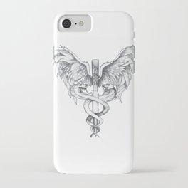 Life Saver iPhone Case