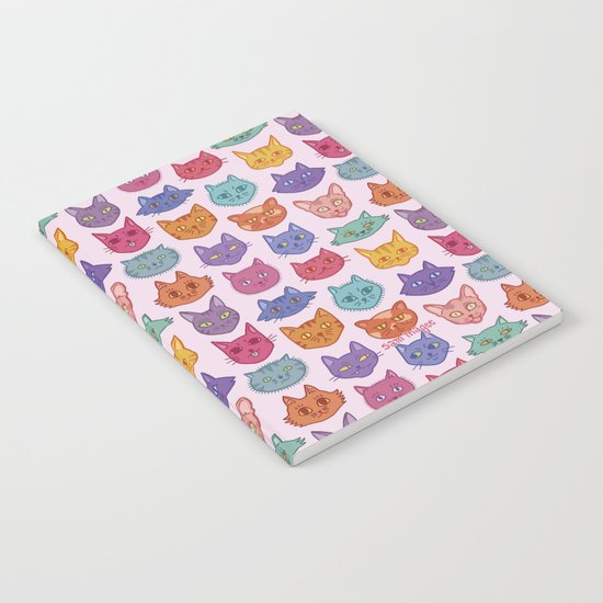 Caaaats cats catssss Notebook