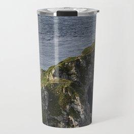 Kinbane Castle Travel Mug