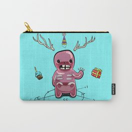 Skelly Jelly... Carry-All Pouch