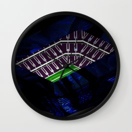 The Viceroy Wall Clock