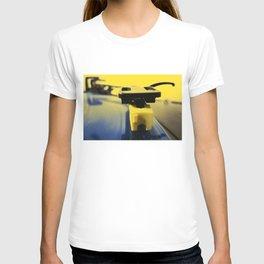 Turntable Needle T-shirt