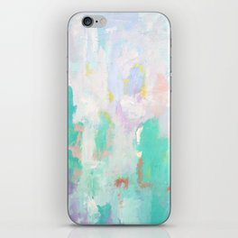 No. Fifty-Five iPhone Skin