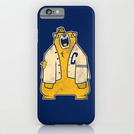 Berkeley iPhone Case