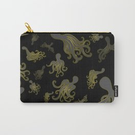 Baby Octopi Carry-All Pouch