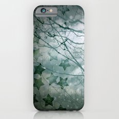 Falling Into Night Slim Case iPhone 6s