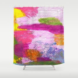 instant Shower Curtain