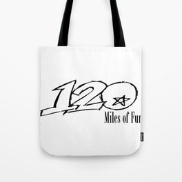 Self Titled Tote Bag