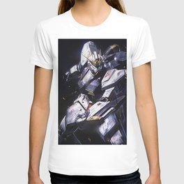 Gundam mobile T-shirt