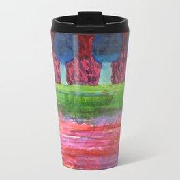 Beautiful Avenue Travel Mug