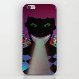 Clowning iPhone Skin