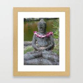 Hawaii #5 Framed Art Print