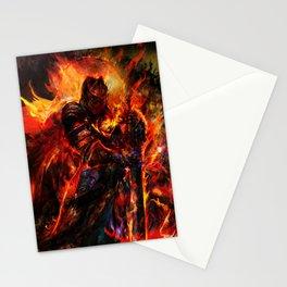 knight Stationery Cards