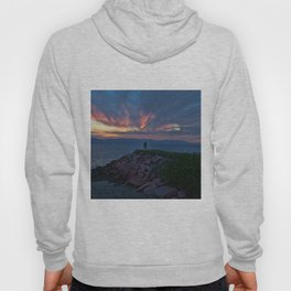 Some Enchanted Evening Hoody
