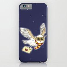 Owl Post Slim Case iPhone 6s