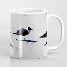 Parade of Birds Coffee Mug