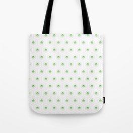 Artichoke Geometrics Tote Bag