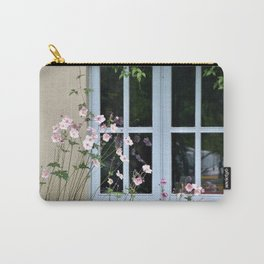 Window Dressing Carry-All Pouch