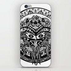 Shamandala iPhone & iPod Skin
