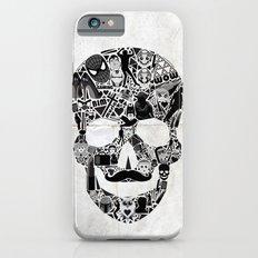 My Skull iPhone 6s Slim Case
