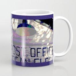 Old Post Office Coffee Mug