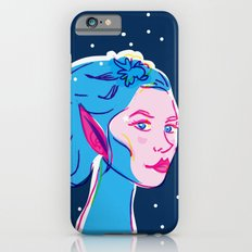 Pixie in the Sky of Diamonds iPhone 6s Slim Case