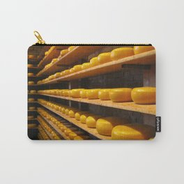 TheCheeze Carry-All Pouch