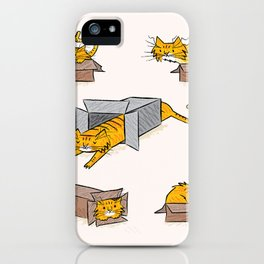 Marmalade iPhone Case