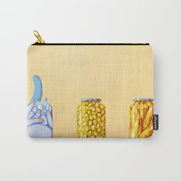 Jars Carry-All Pouch