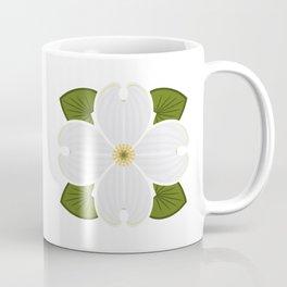 Flowering Dogwood Coffee Mug