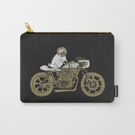 Let's Ride Carry-All Pouch
