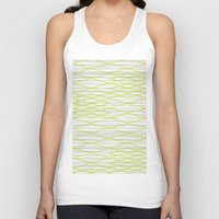sand Tank Tops featuring Sand by Studio ReneeBoute