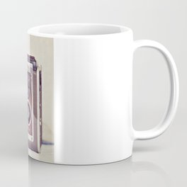 The Duaflex Coffee Mug