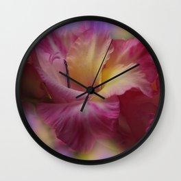 little pleasures of nature -168- Wall Clock