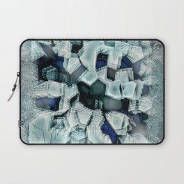 Ice Breaker Laptop Sleeve