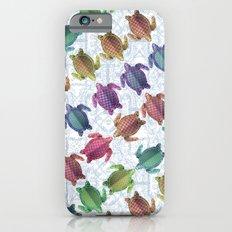 Turtle Frame Slim Case iPhone 6s