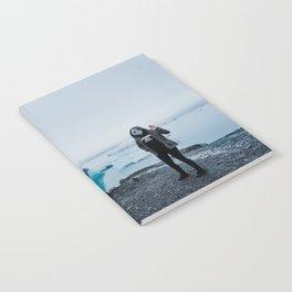 ALIENS IN ICELAND // Notebook