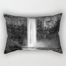 Taughannock Falls Rectangular Pillow