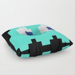 8-Bits & Pieces - Inky Floor Pillow