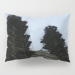 Cathedral Pillow Sham
